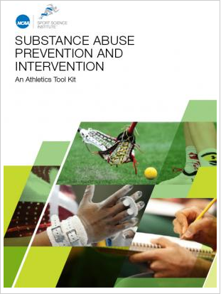 Cover of Substance Abuse Prevention and Intervention toolkit