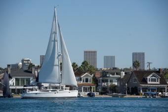 Photo Courtesy of Visit Newport Beach