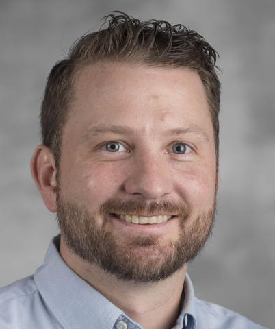 Jeff Milroy, Dr. PH.